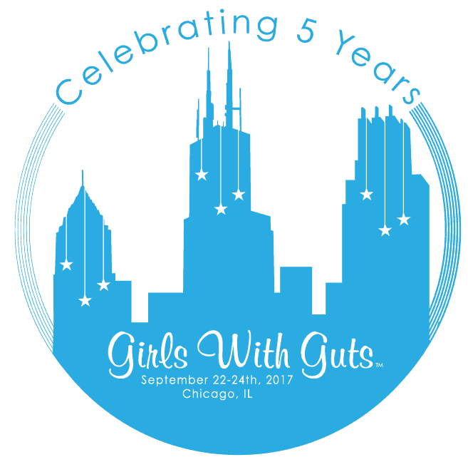 Girls With Guts 2017 Celebration