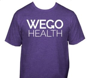 Wego health shit mockup