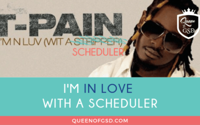 I'm (still) in love with a scheduler: Coschedule Review