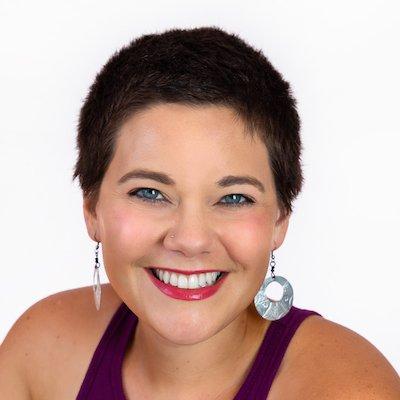 Lindsay Madison Headshot